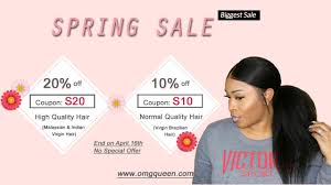 2018 Biggest Sale For All OMGqueen Hair & Wigs! Get Extra 20% Off Coupon  Code! Sorel Canada Promo Code Deal Save 50 Off Springsummer A Year Of Boxes Fabfitfun Spring 2019 Box Now Available Springtime Inc Coupon Code Ugg Store Sf Last Call Causebox Free Mystery Bundle The Hundreds Recent Discounts Plus 10 Coupon Tools 2 Tiaras Le Chateau 2018 Canada Coupons Mma Warehouse Sephora Vib Rouge Sale Flyer Confirmed Dates Cakeworthy Ulta 20 Off Everything April Lee Jeans How Do I Enter A Bonanza Help Center