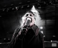 Mayonaise Smashing Pumpkins Live by Marilyn Manson Delivers Theatrics And Shock Rock Smashing