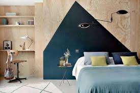 chambre couleur prune et gris décoration chambre couleur bleu canard 23 orleans 11530314