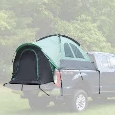 Amazon.com : Milliard Truck Tent | Standard 6.5ft Bed : Sports ...