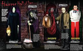 Spirit Halloween Animatronics 2014 by The Gemmy Halloween Archive