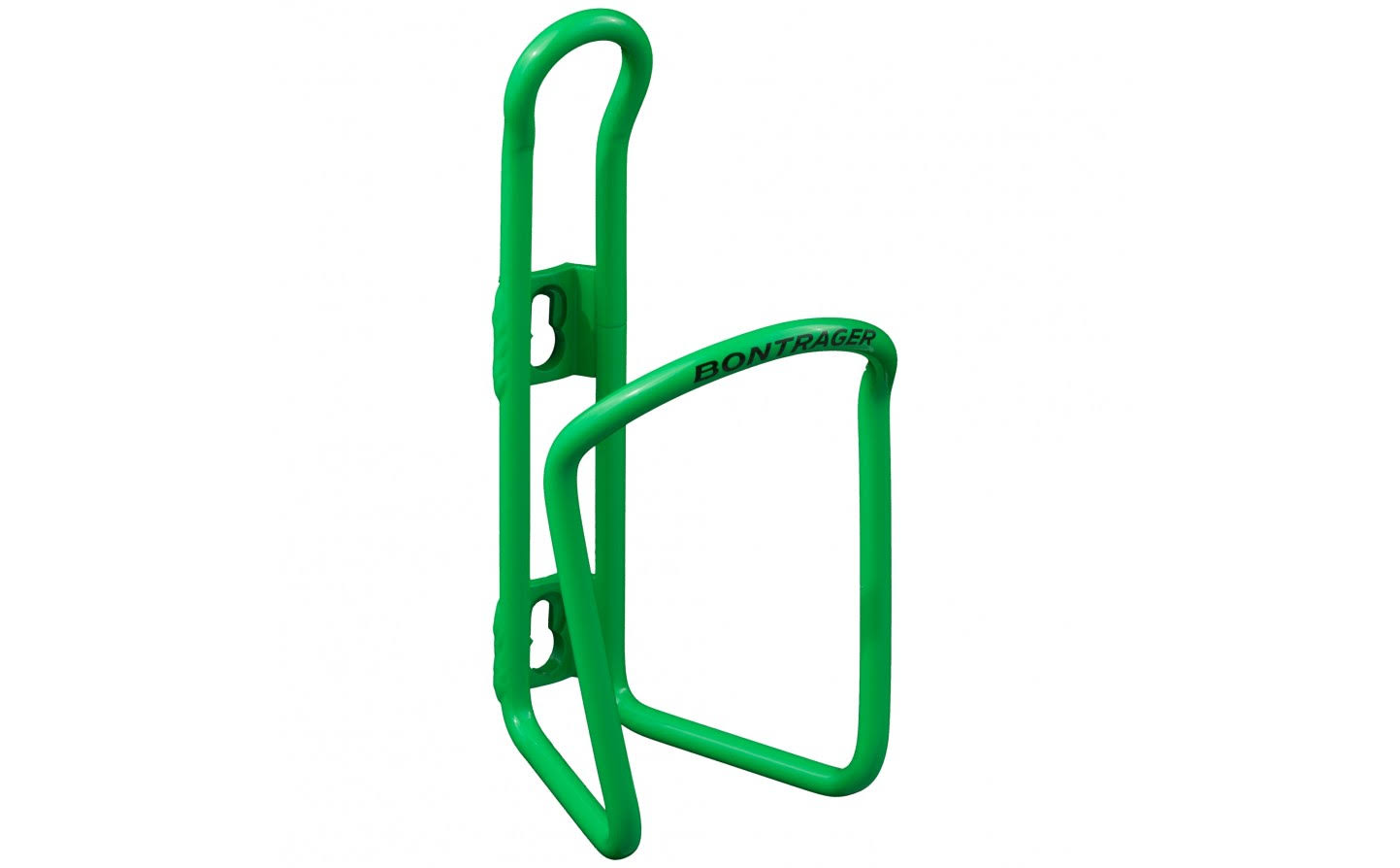 Bontrager Hollow 6 mm Water Bottle Cage Green