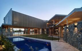 100 Shaun Lockyer Architects V_House By 04 Casalibrary