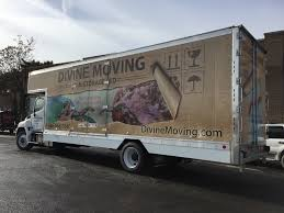 LONG DISTANCE MOVING NYC | Divine Moving & Storage
