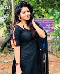 99 Studio Ravi Actress Athulya Photos High Quality No Watermark