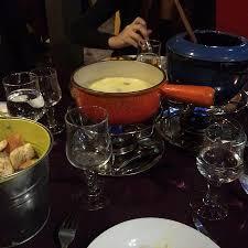 la maison des fondues avignon restaurant avis numéro de