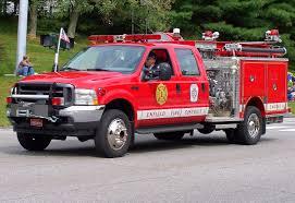 100 Mini Fire Truck Enfield Zacks Pics