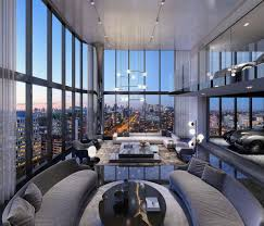 100 Warehouse Living Melbourne S Neue Grand Apartments Might Just Have The Best Views In