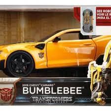 Beli Diecast Mobil JADA Optimus Prime Transformers Truck Metal 1:24 ...