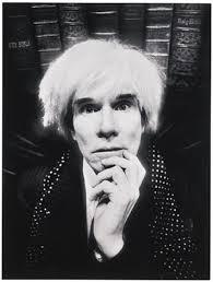 David LaChapelle Last Portrait Of Andy Warholbr Photo Courtesy Artificial Gallery