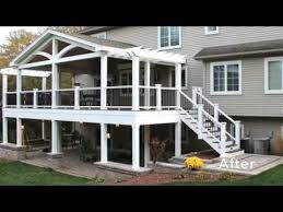 How We Built A Custom by How We Build And Install A Custom Paver Patio Steps And Walls