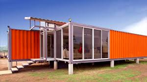 100 Cargo Container Cabins 10 Prefab Shipping Houses Designs Ideas On