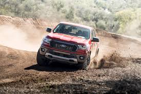 2019 Ford Ranger Pricing, Features, Ratings And Reviews | Edmunds