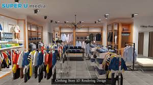 100 Super Interior Design U ProjectFashion Womens Clothing Shop Display Stand In China