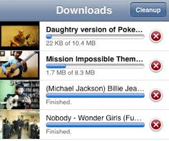 How to and save video on iPod Touch and iPhone