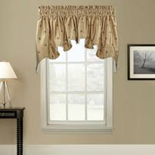 buy fleur de lis window valances from bed bath beyond