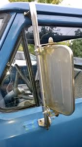 My 71 Has Similar Mirrors To The One Pictured And They Are Nice I Was Going With Jr West Coast For Aesthetic Reasons