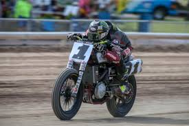 American Flat Track News - Jared Mees And Dan Bromley Better Than OK ...