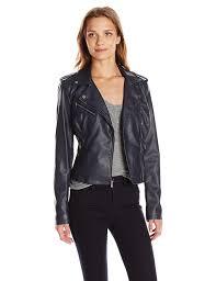 levi u0027s women u0027s faux leather classic asymmetrical motorcycle jacket