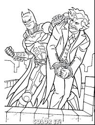 Printable Lego Batman Coloring Pages SMLF