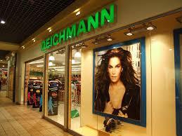 5th Avenue Ladies Black Heeled Mules Deichmann