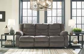 American Freight Reclining Sofas by Tulen Grey Reclining Sofa Love All American Furniture Buy 4