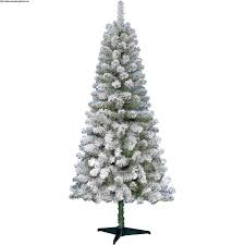Holiday Time Non Lit 6 Greenwood Pine Christmas Tree Green Ft Flocked