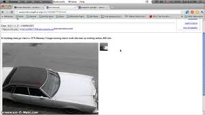 Craigslist Hinesville GA Used Cars And Trucks For Sale - Affordable ... Craigslist Indiana Cars And Trucks By Owner Best Car Models 2019 20 Cadillacs Wwwtopsimagescom 12 Mustdo Tips For Selling Your Car On Monterey For Sale All New Release 5 1973 Volkswagen Thing Perfect Examples Of Why You Should Never And Used Cmialucktradercom Mobile Alabama Denver Co Updates Phoenix Search In All North Carolina Semi In Ga On Various Va Top