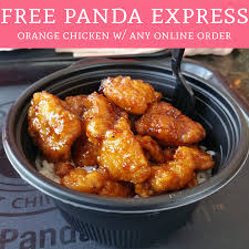 FREE Panda Express Orange Chicken W/ ANY Online Order - Deal ... Dinner Fundraisers Panda Express Feedback Get Free Meal Pandaexpresscom Hot Entree At W Any Online Order Deal Allposters Coupon Code 50 Marvel Omnibus Deals Coupons Clark Deals Guest Survey Recieve A Free On Your Next Visit Halo Cigs 20 Express December 2018 Pier One Imports Renewal Homeaway Coupons For Cherry Hill Mall Free 35 Off Promo Discount Codes The Project Gallery Leather Take Firecracker