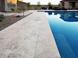 pool coping travertine pool pinterest travertine pool