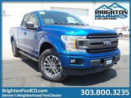 100 Used Ford Trucks Denver Vehicle Specials Brighton