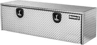 100 Black Truck Box Amazoncom Buyers Products Diamond Tread Aluminum Underbody