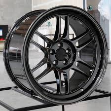 One 18x9.5 ESR Sr11 5x100 22 Black Chrome Wheels | EBay Wheel Collection Fuel Offroad Wheels For Trucks With Regard To Inspiring Black Chrome Truck Moto Metal Mo962 Pvd Gloss Custom Rims 1819 Fits Chevrolet Corvette Z51 C7 Stingray Staggered Traxxas 17 Xo1 Supercar Slick Tires 17mm Hex New 20 Wheels And Tires Dodge Diesel 229 Rim Gm Chevy Silverado Style Hyper Wchrome Factory Flow Form V028 Jnc 017 For Sale Cosmis Racing Mr7 Mr71890255x1143bch Truck Black Chrome Rims Youtube Sr11 Vacuum Black Chrome Esrwheelscom