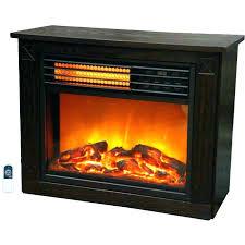 Fireplace Propane Heaters Standalone Gas Fireplace Free Standing
