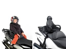 siege bebe scooter siege moto univers moto