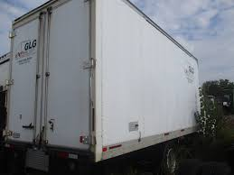 Good 20ft Dry Freight Box, Roll-up Door 96in Height, S~D20S-R96-5830 ...
