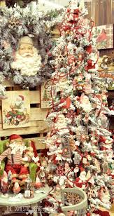 Raz Christmas Trees 2013 by 32 Best Christmas Trees Santa Images On Pinterest Christmas