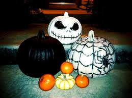 Carvable Foam Pumpkins Hobby Lobby by 72 Best Autumn Painted Pumpkins Images On Pinterest Painted