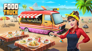 Download Food Truck Chef™: Cooking Game On PC With BlueStacks