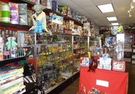 Lost In Time Toy Store Marylands Best Shop