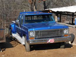 100 Old Chevy 4x4 Trucks For Sale 15 Pickup That Changed The World