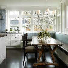 45 best kitchen booth images on pinterest kitchen banquette