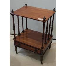 canapé anglais table bout de canapé anglais en sur moinat sa antiquités décoration