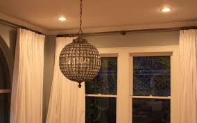 Menards Tension Curtain Rods by Decor Interior Home Decor Ideas With Extra Long Curtain Rods