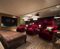 100 Victorian Interior Designs Cinema Room Mansion Barnes Designersnet