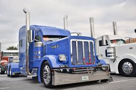 100 Sherman Bros Trucking Meet The Winners From The 75 Chrome Shop Show