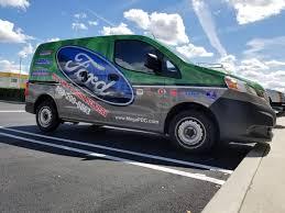 100 Carmenita Truck Center MEGA PDC Welcome The New Hot Shot Delivery Van