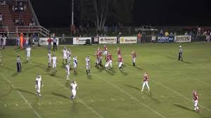100 Purdy Brothers Trucking Loudon High School Dominique Oggs Highlights Hudl