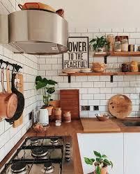 Kitchen Decor And Design On 35 Boho Kitchen Decor Ideas Momooze Kitchen Design