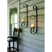 black candle wall sconces slwlaw co within modern designs 27